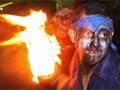 Tűzgolyó-háború El Salvadorban