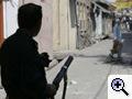 Pakisztáni zavargások