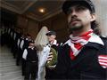 Szobrot avat a Jobbik