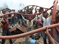 Kongó fõvárosára zuhant egy repülő