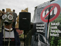 Tiltakozás a tokaji szalmaégető ellen