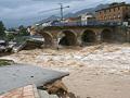 Spanyolországi áradások