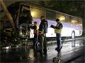 Súlyos buszbaleset a Hungárián
