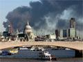 Tűz Londonban