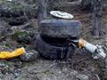 Lezuhant török repülő - 56 halott