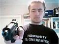 Lövöldözés egy finn iskolában