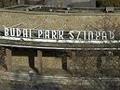 Lebontják a Budai Park Színpadot