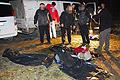 Három holttestet megtatláltak a Dunán