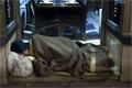 Megszámlálták a hajléktalanokat