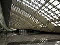 A világ legnagyobb reptéri terminálja