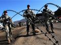 A NATO lezárta Koszovó határait