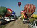 Hőlégballon-vb Debrecenben