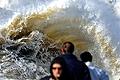 12 méteres hullámok Franciaországnál