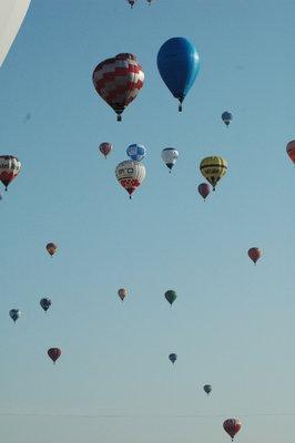 Ballon EB pillanatk�p