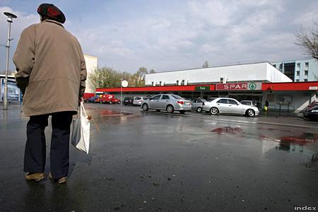 Ferencvárosnak nem jött össze