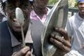Éhségzavargások Haitin