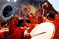 Nepálban ünneplik az újévet