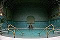 A felújított Gellért fürdő
