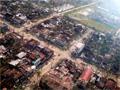 Katasztrófa Mianmarban