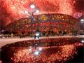 Popfesztivvállal ért véget az olimpia
