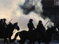 A cseh szélsőségesek és a rendőrség