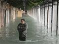 Víz alatt Velence