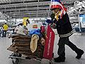 Felszabadul a bangkoki reptér