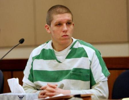 Daniel Petric a tárgyaláson