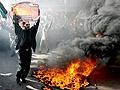 Izraeli palesztín konfliktus