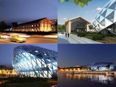 Építési engedélyt kapott a Duna-parti bálna
