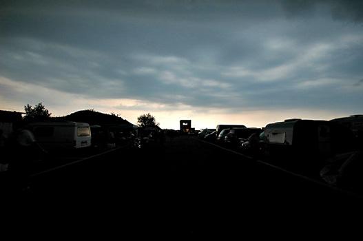 A hajnali fények beragyogják a bokszot - tekintse meg 350 képből álló galériánkat!