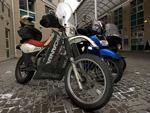 A téli motorozás titkai