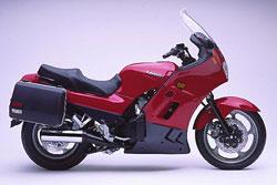 Kawasaki GTR 1000 - 2000