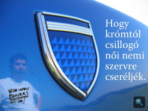 Dacia embléma