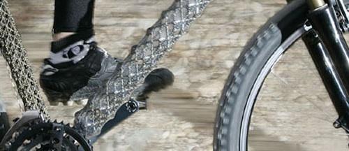 A Delta 7 Sports Arantix bicikliváza. Forrás: Delta 7 Sports