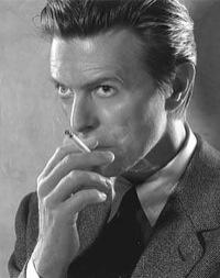 David Bowie. Forrás: Concert Livewire