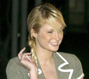 Paris Hilton, miután néhány napos börtönbüntetéséből szabadult