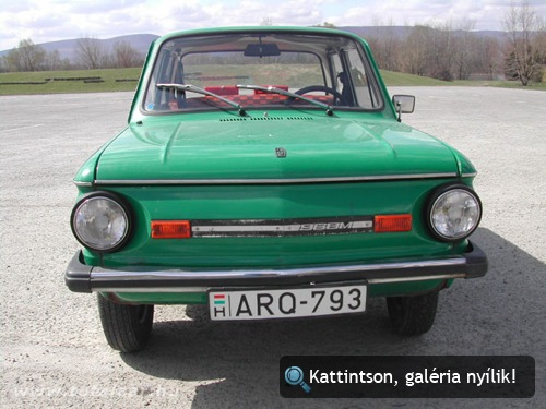 Zaporozsec 968 M