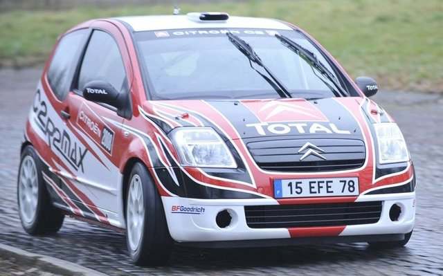 [Evolution] Citroën C2 R2 Gp_f