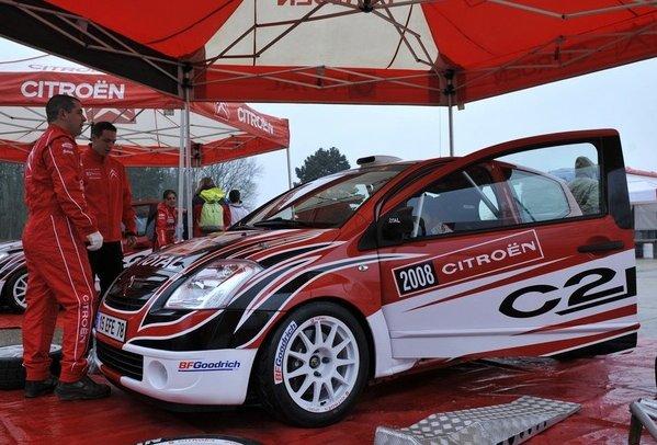 [Evolution] Citroën C2 R2 Gp_sf