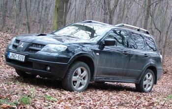 Ideális gépjármű a téli hónapokra
