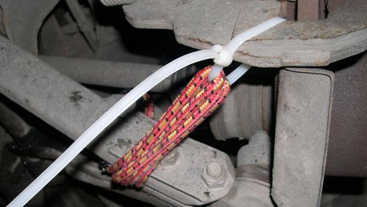 Mindent megoldó gumipók és gyorskötöző