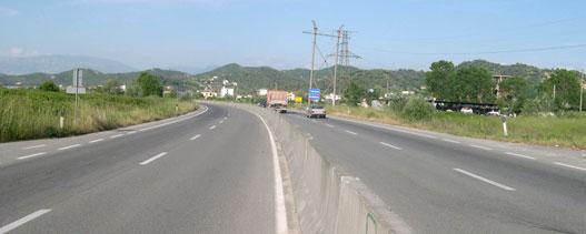 30 km autópálya