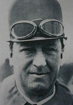 Ettore Bugatti, akit állítólag ugyanott ért a halál