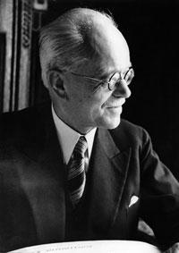 August Horch, aki latinosítottaautógyára nevét