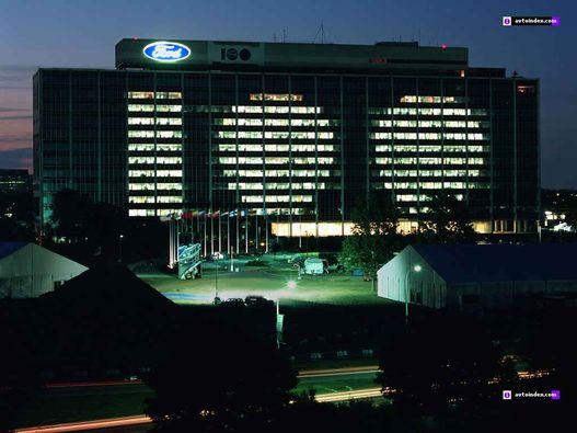 Fennállásának 100. évfordulóját ünnepli a Ford. Nem lesz több kerek szám?