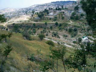 Hinnon völgye
