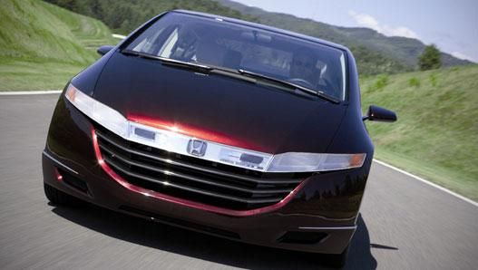 A jövő autója?