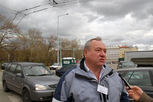 A főnök beszámolója – Klinka László válaszol