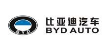 BYD logó